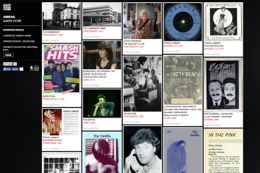 Manchester District Music Archive